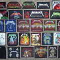 Metallica - Patch - Metallica Original Patches