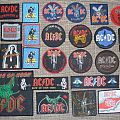 AC/DC - Patch - AC/DC Collection