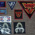 Van Halen - Patch - Van Halen Original Patches