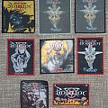 Protector - Patch - Protector Original and Bootleg Patches