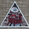 Death Symbolic triangle (old version) Patch