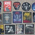 Vampire - Patch - Rare Original Death and Thrash Metal Patches
