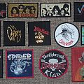 NWOBHM Original Patches