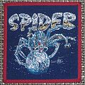 Spider - Patch - Spider Vintage Patch for Nelson
