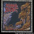 Morbid Angel Gates to Annihilation Woven Patch