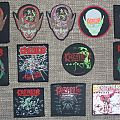 Kreator - Patch - Kreator Original and Bootleg Patches