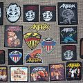 Anthrax - Patch - Anthrax Original Patches