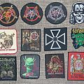 Slayer - Patch - Slayer Original Patches