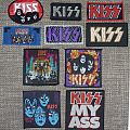 Kiss - Patch - KISS Collection (2 of 2)