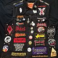 Grim Reaper - Battle Jacket - Heavy/Epic Metal Jacket #2