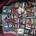 Epica - Battle Jacket - My Vest