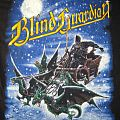 BLIND GUARDIAN  Christmas Parties 1995  T-shirt