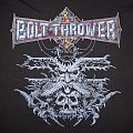 BOLT THROWER Realm of Chaos T-shirt 2013
