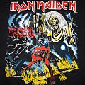 IRON MAIDEN The Number of The Beast Tshirt 90's