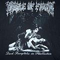 Cradle of Filth - Dark Faerytales in Phallustein/Innocence Succumb to Wolves  T-shirt