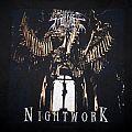 Diabolical Masquerade - Nightwork Long-sleeve