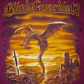 BLIND GUARDIAN  A Past and Future Secret  Long-sleeve TShirt or Longsleeve