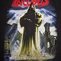 Incubus  Godz Of  Thunder Tour 91 T-shirt