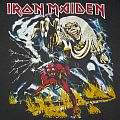 IRON MAIDEN The Number oF The Beast T-shirt World Tour 82 (EU)