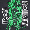 Iron Maiden Killers Tour 1981 AD TShirt or Longsleeve