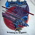 Judas Priest  Screaming For Vengeance World Tour 82-83 T-jersey  TShirt or Longsleeve