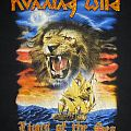 RUNNING WILD Lions On The Sea  T-shirt  96