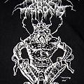 DARKTHRONE A Blaze in the Northern Sky T-shirt 1992