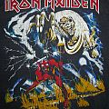 IRON MAIDEN The Number oF The Beast Sweat-shirt World Tour 82 (EU)