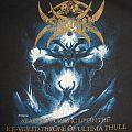 BAL-SAGOTH  Barbarians Metal King Long-sleeve 1996