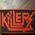 Killers France Patch