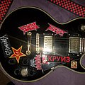 Customized Electric Guitar  Other Collectable