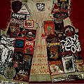 dirty thrash vest Battle Jacket