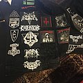 Battle vest Patch