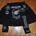 Watain - Battle Jacket - jeans jacket