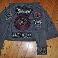 Behexen - Battle Jacket - jeans stuff