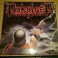 Pokolgép - Tape / Vinyl / CD / Recording etc - Pokolgép  - Totális metál LP
