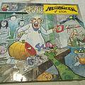 Helloween - Dr. Stein EP