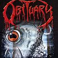 Obituary - Cause of Death shirt