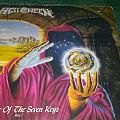 Helloween- Keeper of the Seven Keys Part I LP