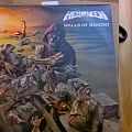 Helloween- Walls of jericho LP