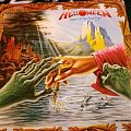 Helloween- Keeper of the Seven Keys Part II LP