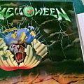 Helloween- Helloween EP