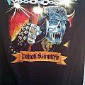 Pokolgép - TShirt or Longsleeve - pokolgép pokoli színjáték shirt