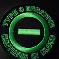 Type O Negative - Brothers in Blood Patch
