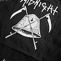 Midnight Back Patch