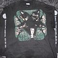 "Dimmu Borgir ""The Cunt Hunters of the Night"" TShirt or Longsleeve"