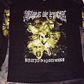 "Cradle of Filth ""Reflected in a Jaded Mirror"" longsleeve"