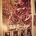 "Emperor ""In the Nightside Eclipse"" poster Other Collectable"