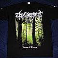 "Thy Serpent ""Forests of Witchery"" Official TShirt or Longsleeve"