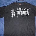 "Thy Primordial ""To Ruin and Decay"" TShirt or Longsleeve"